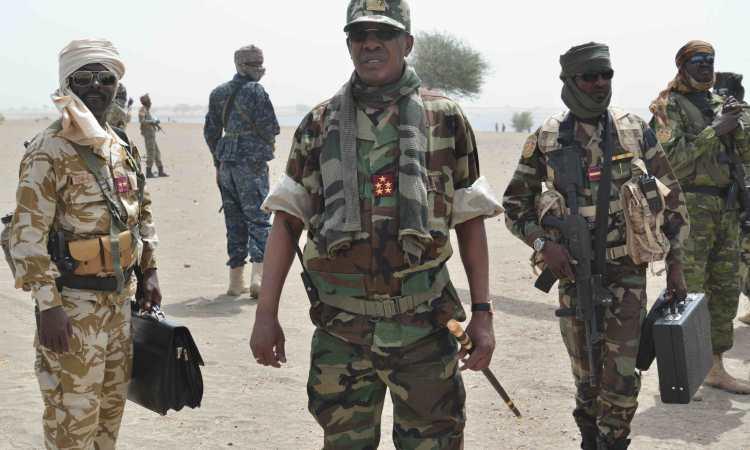 52 militaires tchadiens tués dans une opération contre Boko Haram au Lac Tchad