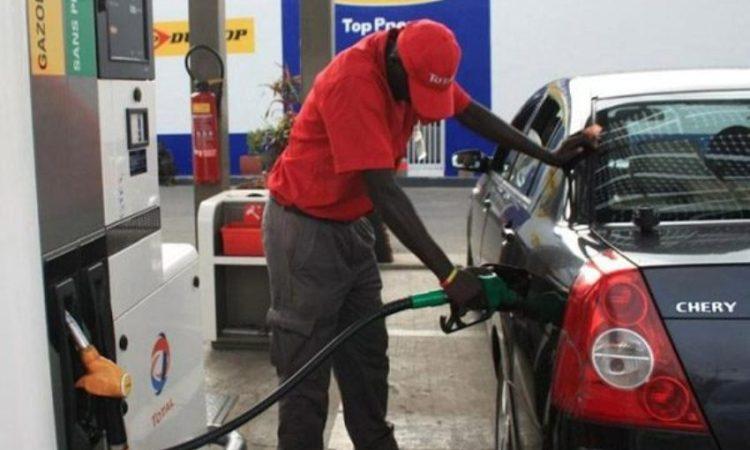 Gabon:Baisse des prix du pétrole