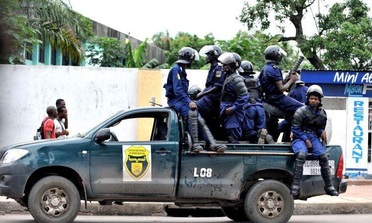 RDC : Confinement de la Gombe, les mesures qui seront annoncées