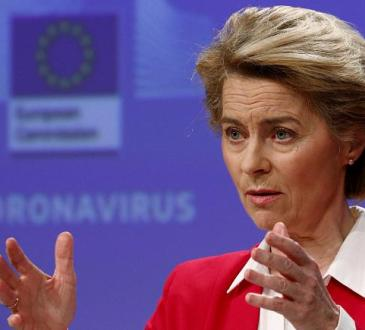Coronavirus : l'UE garantit 15 milliards d'euros pour aider l'Afrique