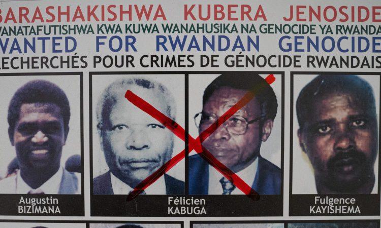 Mort de Bizimana: «grande déception» pour les rescapés du génocide rwandais (associations)