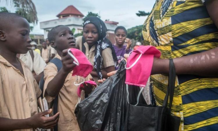 Bénin: le pouvoir maintient les municipales de dimanche, en dépit du virus