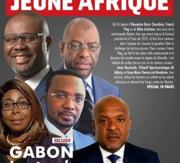 Chronique du Gabon : Le poison du tribalisme ou qui tente de jouer avec le feu ?
