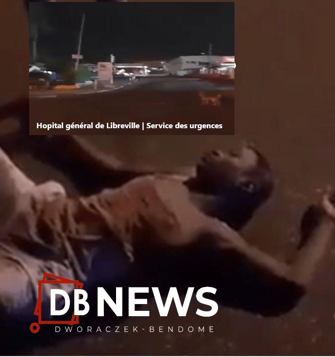 Chronique du Gabon | Hôpital |Accueil des malades à l'hôpital général de Libreville: Inadmissible !