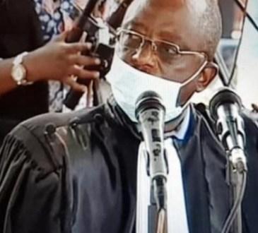 RDC: décès du président du tribunal en charge du procès de Vital Kamerhe