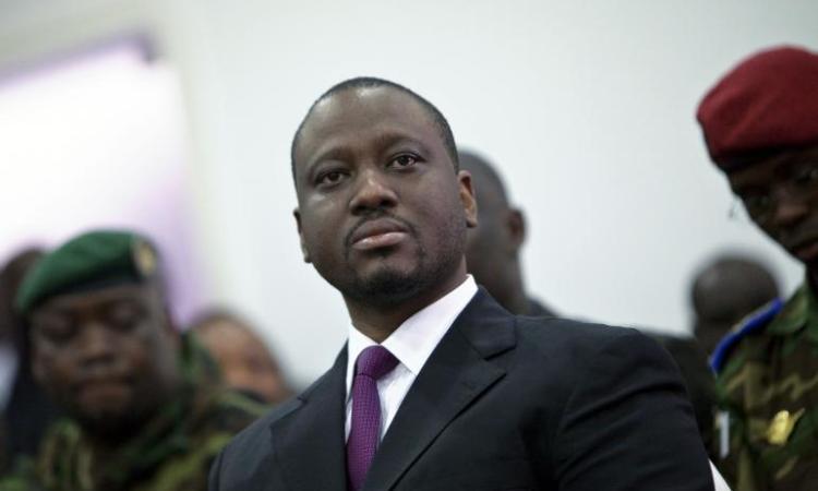 L'ex-Premier ministre ivoirien visé par une plainte à Paris, notamment pour «assassinat»