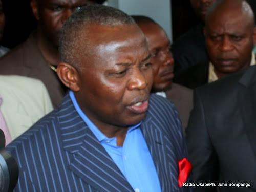 Affaire Kamerhe : les femmes de l'UNC Kananga appellent à un procès équitable
