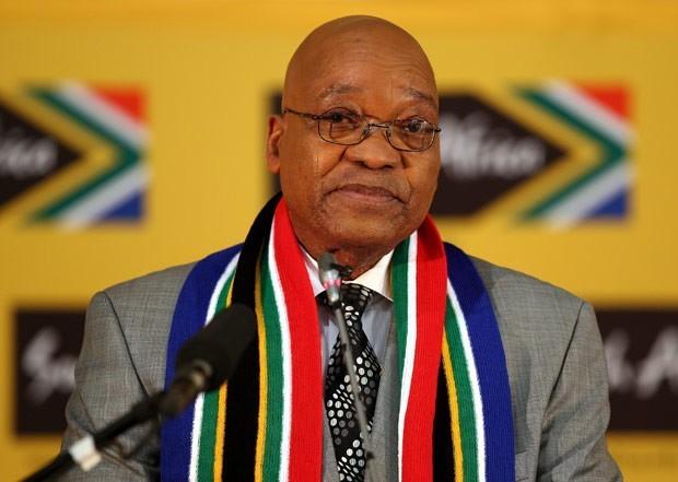 Afrique du Sud: la prochaine audience de procès de l'ex-président Zuma reportée au 23 juin