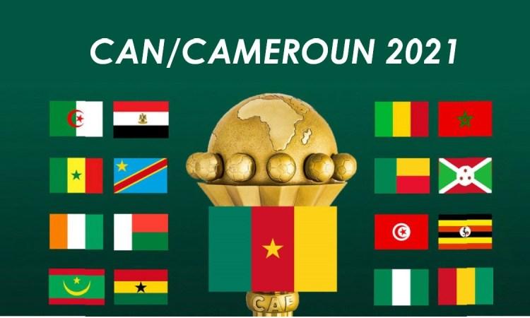 Coronavirus: l'avenir de la CAN-2021, «casse-tête» pour le foot africain