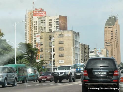 Coronavirus : retour à Kinshasa des Congolais bloqués en Europe