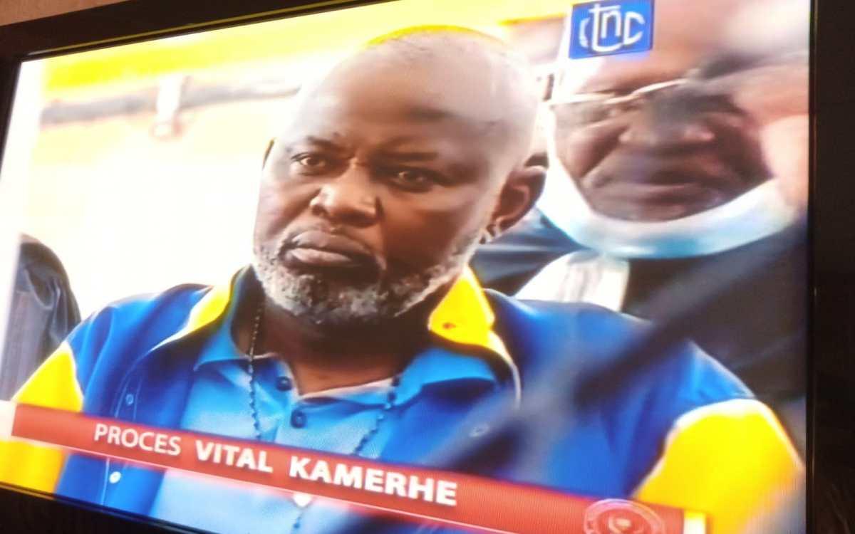IMG 20200511 WA0004 - RDC: reprise du procès de Vital Kamerhe, les prévenus à l'offensive