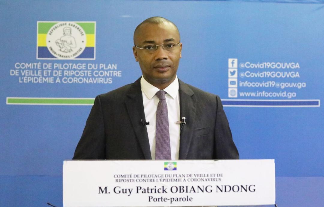 Covid/COPIL/Bilan: le Gabon entend décongestionner les structures sanitaires.