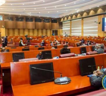 RDC : le Sénat rejette la demande de la levée des immunités d'Alexis Thambwe Mwamba