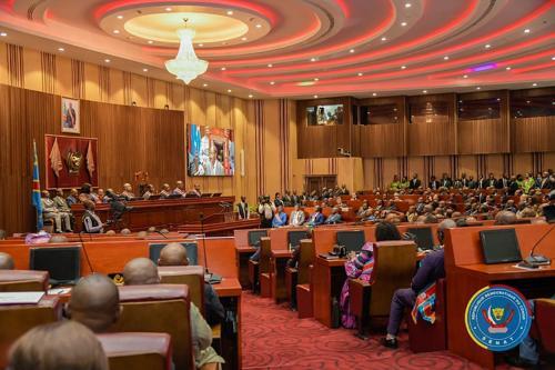 Sénat : le projet de loi sur la prorogation de l'état d'urgence sanitaire adopté