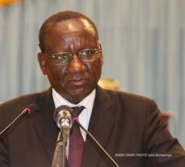 Sylvestre Ilunga : « Rouvrir les écoles durant cette période est une imprudence »