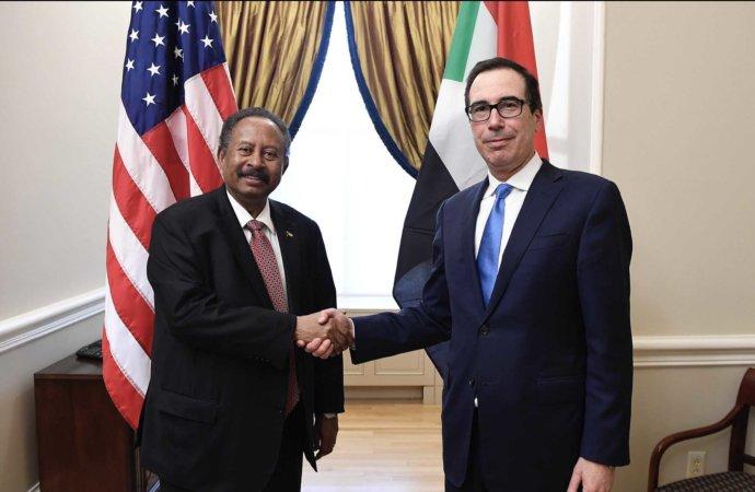 Washington approuve la nomination du premier ambassadeur soudanais en 22 ans