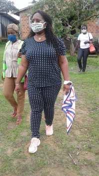 Gabon   hum !!! – Estelle Ondo est de sortie, Il y a du remaniement dans l'air