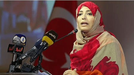 Facebook nomme une militante proche des Frères musulmans à son conseil de surveillance