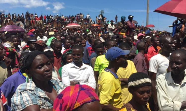 Burundi: Elections du 20 mai:  la fuite en avant du CNDD-FDD
