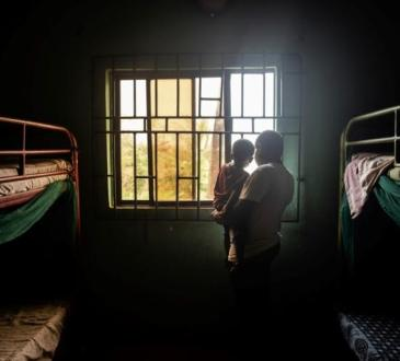Violences contre les femmes et violences policières: le Nigeria s'enflamme sur la Toile