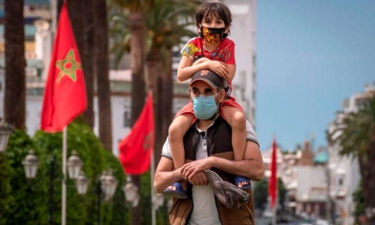Coronavirus: leMarocenregistre une hausse record des contaminations