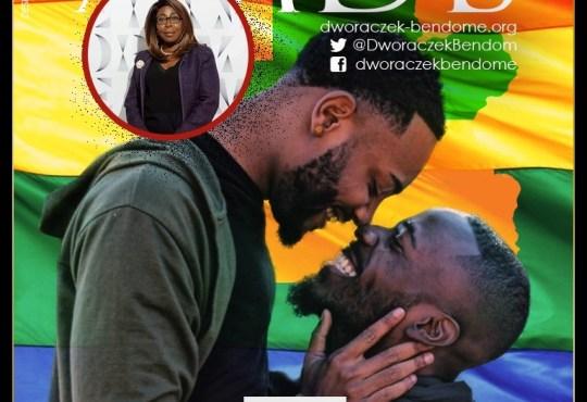 """""""Jour J"""" : Sacralisation ou pas, le Gabon va-t-il devenir """"Gaybon"""" ?"""