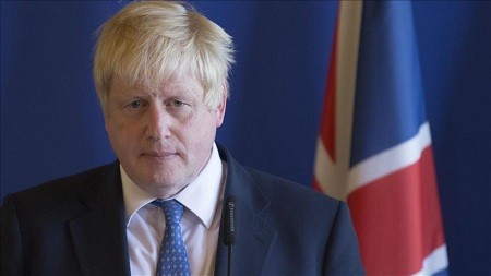 Le Royaume-Uni menace de reprendre Hong-Kong à la Chine