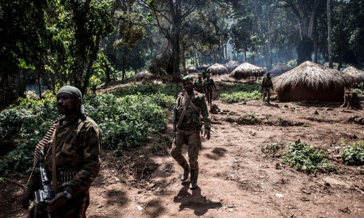 RDC: neuf personnes tuées par des milices au Nord-Kivu et en Ituri