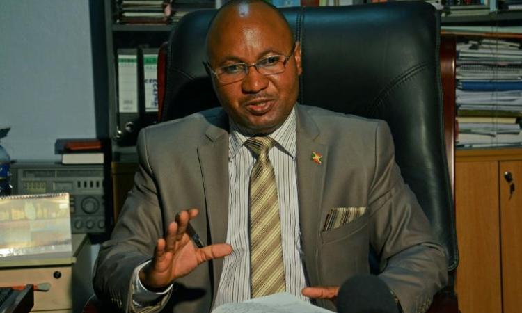 Burundi: un dur du régime, Alain-Guillaume Bunyoni, devient Premier ministre