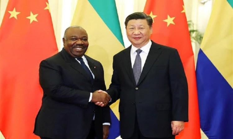 Allègement de la dette:Le Gabon parmi les privilégiés de la Chine