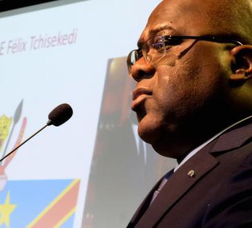 RDC: «pas d'empoisonnement à la présidence de la République»