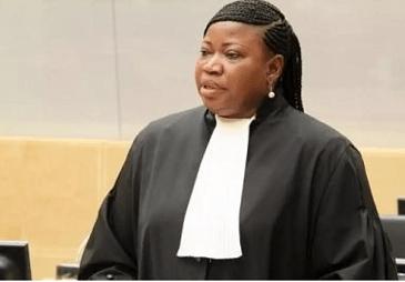 CPI: la procureure dénonce les vices de procédure dans l'acquittement de Laurent Gbagbo