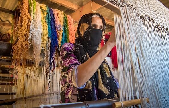 Coronavirus: la grande déprime des artisans traditionnels duMaroc