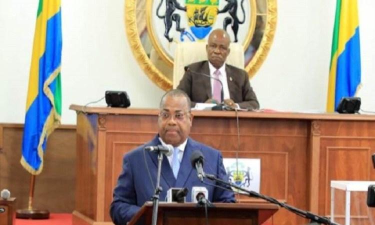 Gabon : La Dépénalisation de l'homosexualité n'est pas l'histoire à l'envers