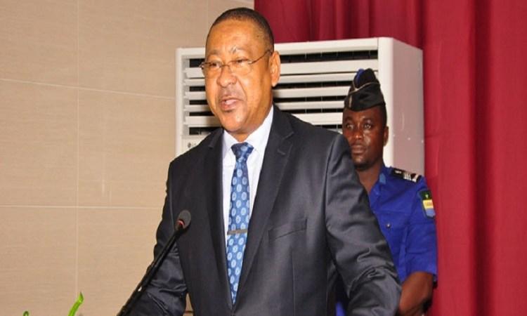 Gabon/Projet de loi de finances rectificative:Jean-Marie Ogandaga attendu à l'Assemblée nationale