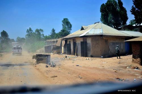 Ituri : 18 assaillants et un soldat tués au cours de plusieurs attaques à Djugu