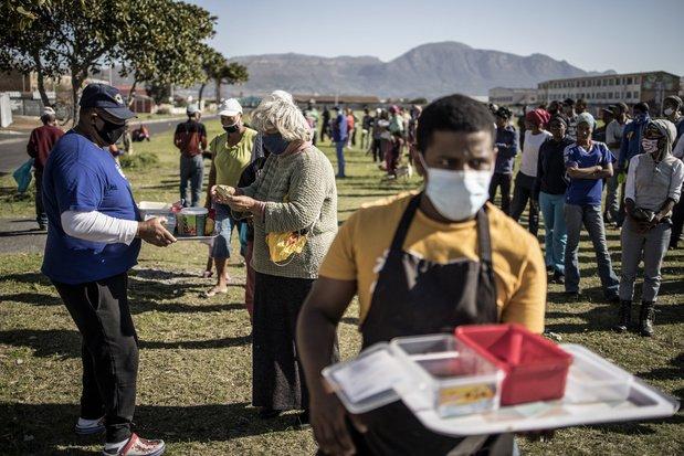 L'Afriquedu Sud atteint 100.000 cas de coronavirus, selon le ministère de la Santé