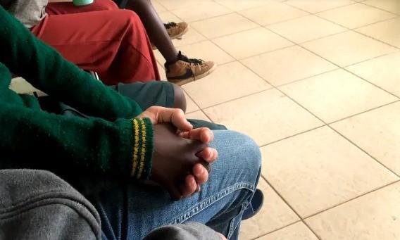 Move with Africa « Les blancs sont plus importants que - Move with Africa: « Les blancs sont plus importants que les noirs » – Aller au Rwanda pour découvrir que l'Europe est raciste