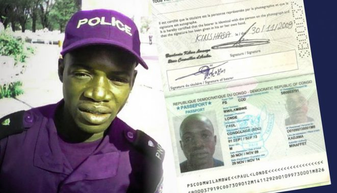 RDC : Paul Mwilambwe accuse, depuis Bruxelles, Kabila et Numbi du meurtre de Chebeya