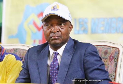 RDC : le PPRD exige des poursuites à l'encontre des auteurs intellectuels des actes de vandalisme du 24 juin