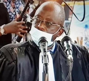 RDCongo: le juge Raphaël Yanyi  a bien été empoisonné