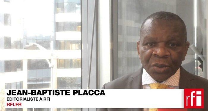 21 JUILLET 2020 JEAN BAPTISTE PLACCA - Chronique du Gabon | Présidence de la République: Qui dirige la 1ère institution du pays ?