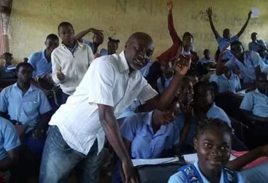 Covid 19/Education/ Annulation du CEPE: Marcel Libama demande au ministre Daouda Mouguiama d'organiser le CEPE.