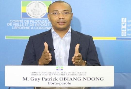 Gabon/COVID-19:La situation au mercredi 8 juillet 2020