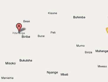 Nord-Kivu : une femme tuée et des villages abandonnés lors des affrontements entre APCLS et alliés contre NDC/R