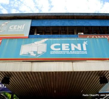 RDC : mise en garde la société civile par rapport à la désignation du président de la CENI