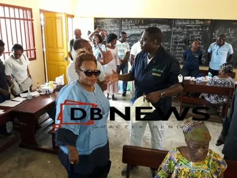 logo PATIENCE DABANY Mère dAli Bongo et le Dr WENCESLAS YABA - Chronique du Gabon   SAMU Social Gabonais : et si on parlait gros sous ?
