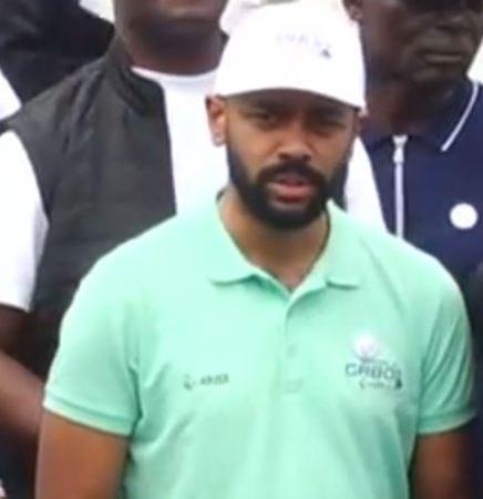10 12 2019 nouredin - Chronique du Gabon   Succession   Déclaration d'Ali Bongo : « DU VIVANT DE MON PÈRE, JE RESTAIS A MA PLACE »