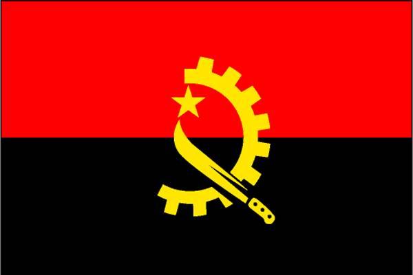 1009439 Drapeau de lAngola - Club de Paris : l'Angola autorisé à ne pas payer sa dette du 1er mai au 31 décembre 2020