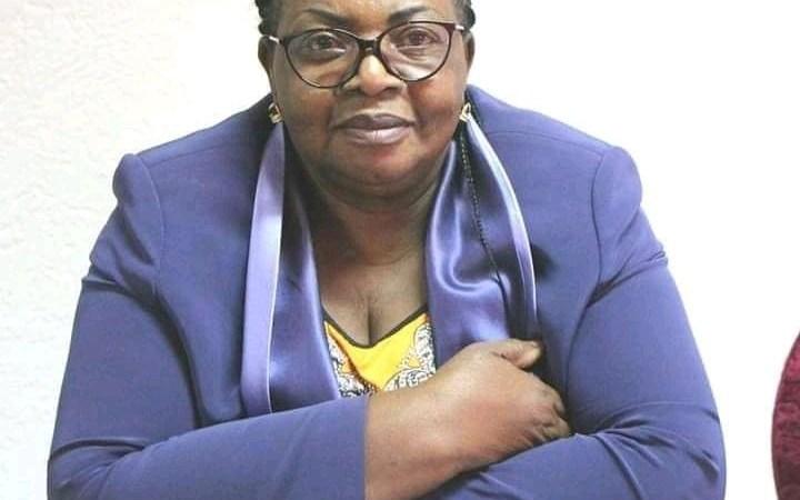 24 09 2020WhatsApp Image 2020 09 24 at 09.23.34 1 - Gabon   Nécrologie   24septembre 2020 : Décès de Clémence MEZUI ME MBOULOU